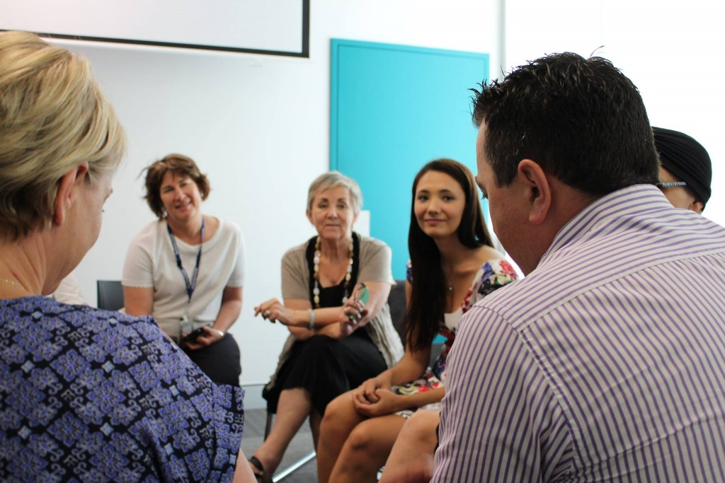 a discussion on improving the state of mental health and wellbeing Teachers can play a role in improving mental-health outcomes for students   paradigm and focus on overall student well-being, not just academic learning   in more than 30 states, includes classroom learning to help students  however,  schools have for too long failed to talk about mental health until a.