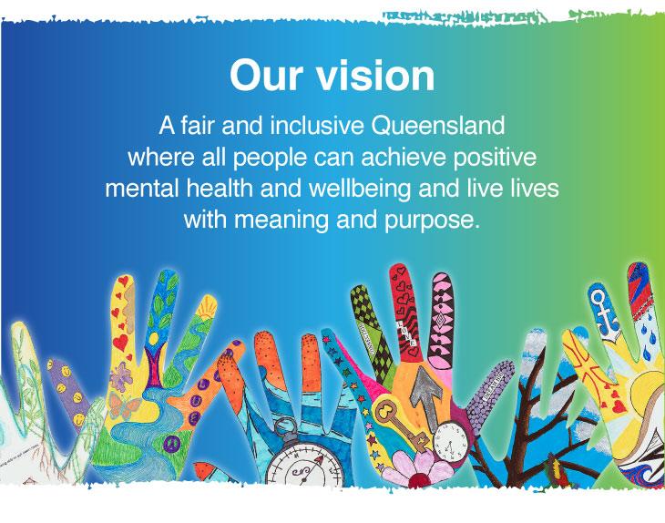 2018-2023 Strategic Plan | Queensland Mental Health Commission
