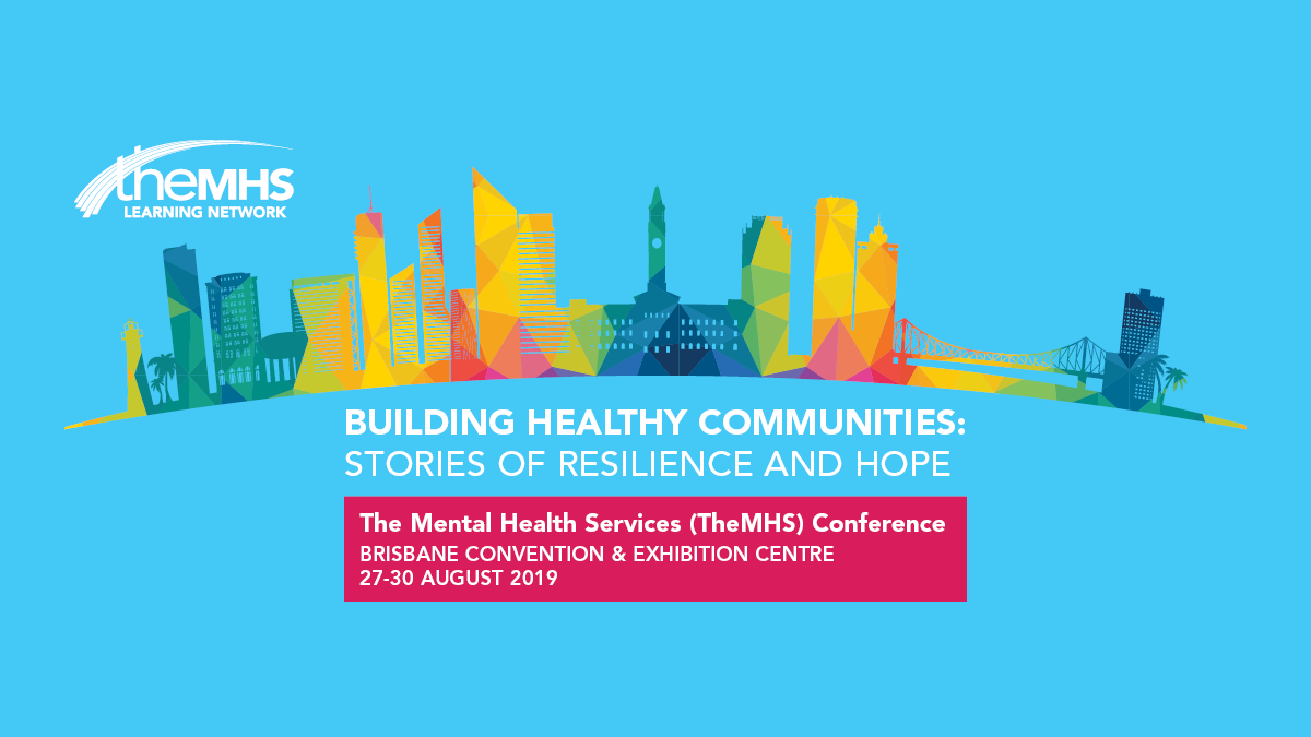 29th TheMHS Conference | Queensland Mental Health Commission