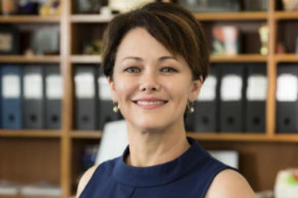 Dr Leanne Geppert