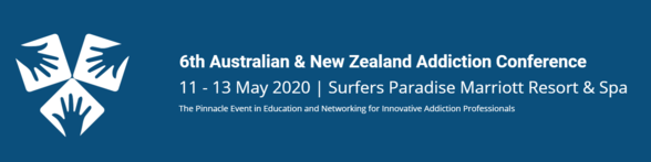 6th Australian & New Zealand Addiction Conference