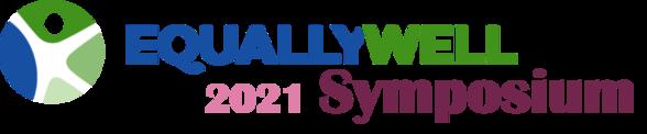 Equally well logo