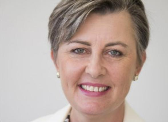 Gabrielle Vilic, Deputy Chair of the Queensland Mental Health and Drug Advisory Council