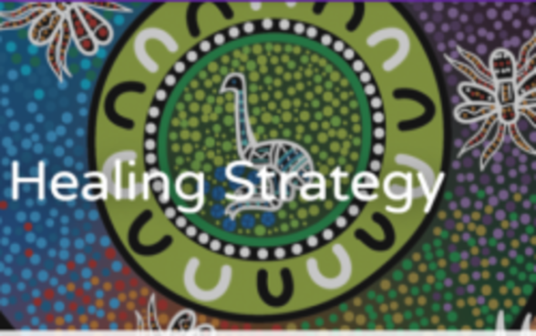 Healing Strategy