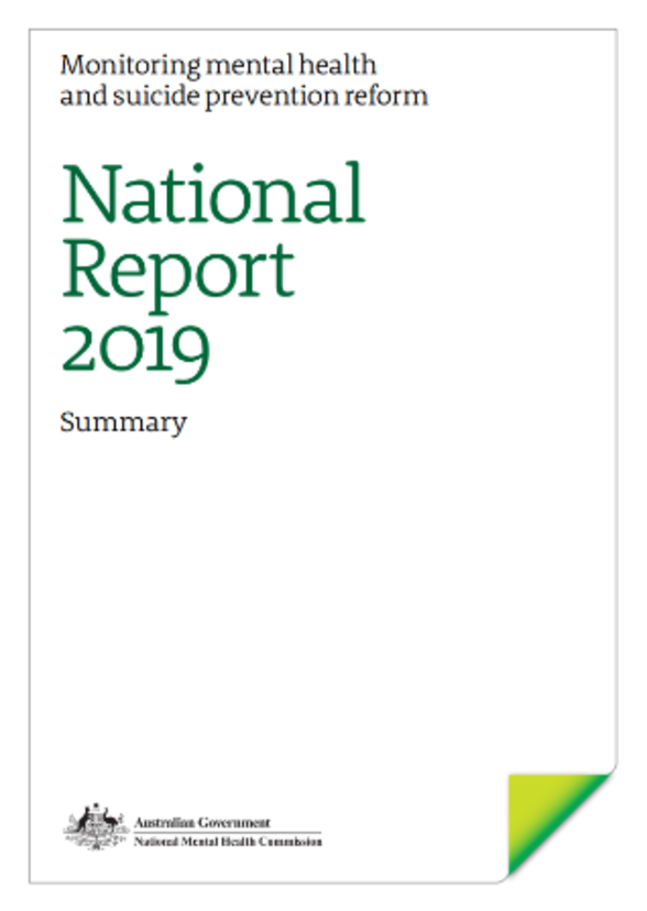 NMHC National Report 2019