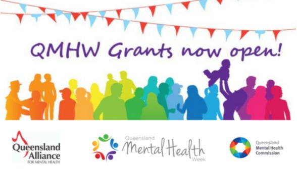 QMHW grants now open