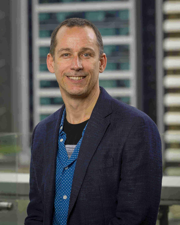 Assoc. Prof. Jason Ferris