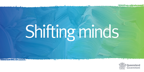 Shifting minds evaluation workshops