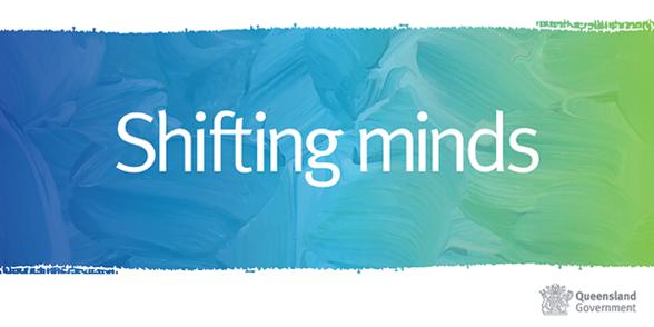 Shifting minds evaluation workshops