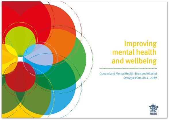 queensland mental health  drug and alcohol strategic plan
