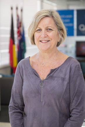 Sue Scheinpflug