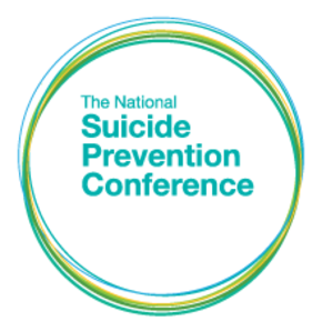 National Suicide Prevention Conference logo