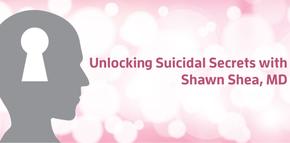 Unlocking Suicidal Secrets Workshop image
