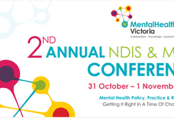 2nd Annual NDIS & Mental Health Conference