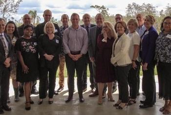 Advisory Council visits West Moreton and Darling Downs