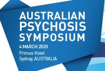 Australian Psychosis Symposium