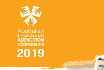 Australian & New Zealand Addiction Conference