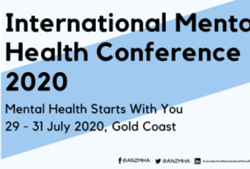 International Mental Health Conference 2020
