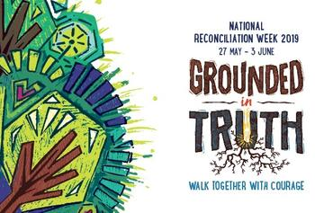 National Reconciliation Week 2019