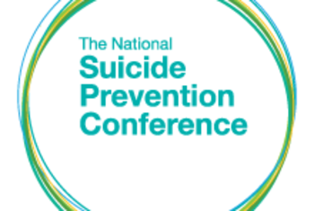 National Suicide Prevention Conference logo