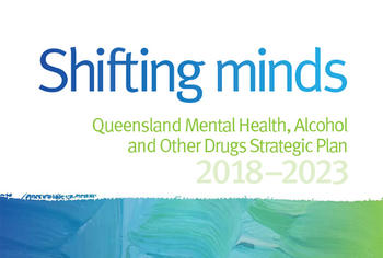 Image of Shifting minds Strategic Plan