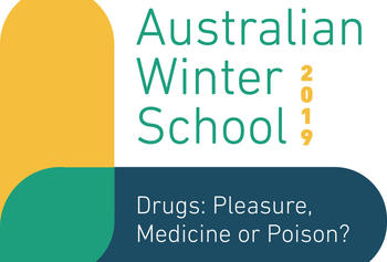 Australian Winter School 2019 logo