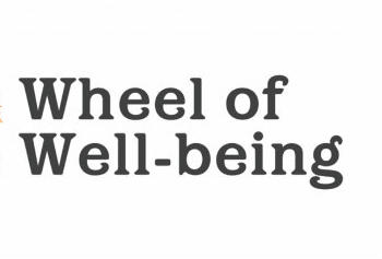 Wheel of wellbeing