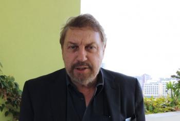 Mark Tucker-Evans on Ageing Well
