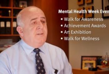 Celebrating Queensland Mental Health Week 2019