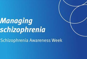 Schizophrenia Awareness Week: Managing schizophrenia
