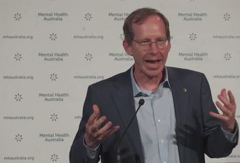2019 Grace Groom Memorial Oration - Dr Stephen King - Full oration