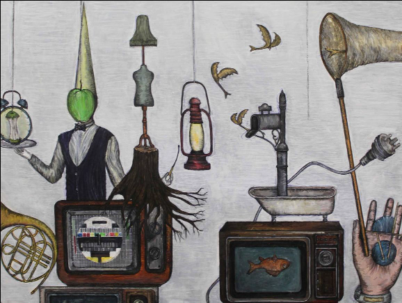 Creativity shines at iconic Brisbane Art Exhibition
