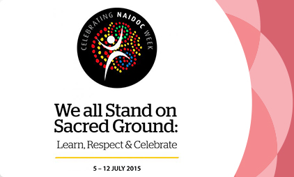 Information about NATIONAL EMPOWERMENT PROJECT QUEENSLAND | Celebrate successes in Kuranda and Cherbourg