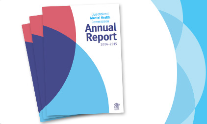 Information about 2014-15 Annual Report released | Our activities and performance over the last year