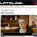 Commissioner on Lateline