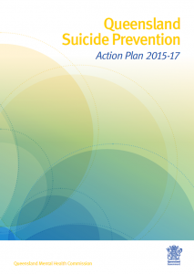 PIC_Queensland Suicide Prevention Action Plan 2015-17