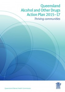 QMHC AOD_Action Plan_COVER PIC